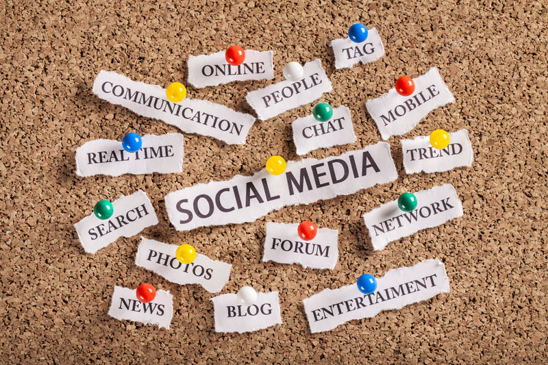 Making The Most Of Social Media To Enhance Your Business